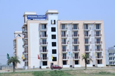 Gallery Cover Image of 485 Sq.ft 1 RK Apartment for buy in Sunrakh Bangar for 2000000