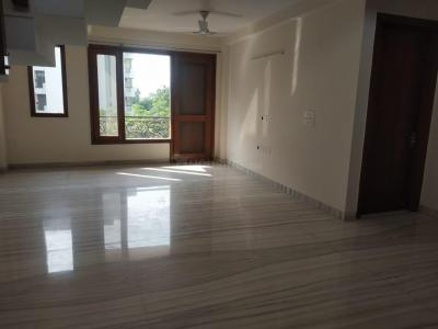 Gallery Cover Image of 1600 Sq.ft 3 BHK Independent Floor for rent in DLF Phase 1 for 32000