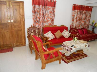 Gallery Cover Image of 2200 Sq.ft 3 BHK Independent House for buy in Chandranagar Colony for 8000000