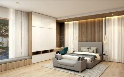 Gallery Cover Image of 1989 Sq.ft 3 BHK Apartment for buy in Arham Daffodils, Mylapore for 39780000