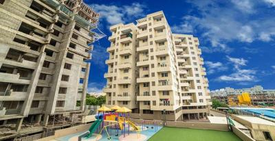 Gallery Cover Image of 1336 Sq.ft 3 BHK Apartment for buy in Shashwati Reflections Building B, Wakad for 9800000