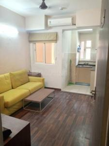 Gallery Cover Image of 495 Sq.ft 1 RK Apartment for buy in Paras Tierea, Sector 137 for 2425000