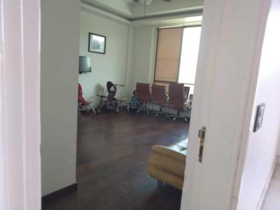 Gallery Cover Image of 12000 Sq.ft 6 BHK Independent House for rent in Vasant Kunj for 1100000