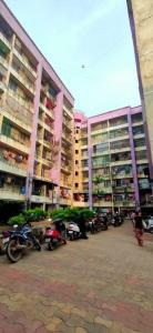 Gallery Cover Image of 500 Sq.ft 1 BHK Apartment for rent in Rashmi Star City, Naigaon East for 6000