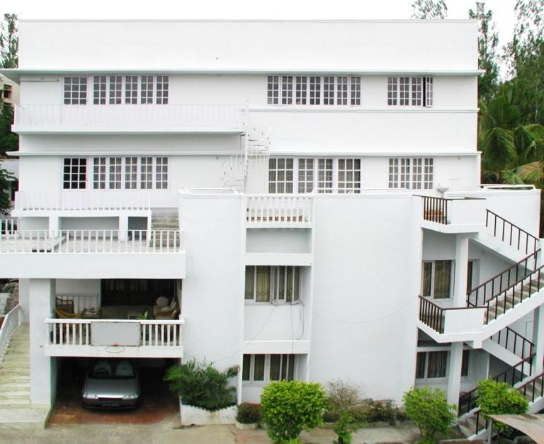 Building Image of 9000 Sq.ft 9 BHK Independent House for rent in Jubilee Hills for 800000