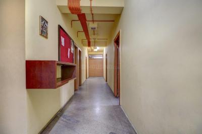 Lobby Image of Oyo Life Kol1188 in Taltala