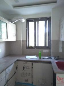 Gallery Cover Image of 450 Sq.ft 1 BHK Apartment for buy in Sector 110A for 950000