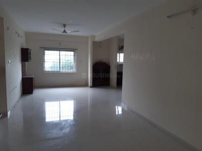 Gallery Cover Image of 1650 Sq.ft 3 BHK Apartment for rent in Sri Nagar Colony for 32000