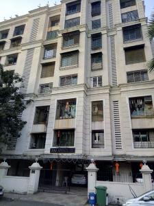 Gallery Cover Image of 960 Sq.ft 2 BHK Apartment for rent in Borivali West for 25000