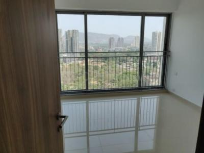 Gallery Cover Image of 1050 Sq.ft 2 BHK Apartment for rent in Thane West for 26000