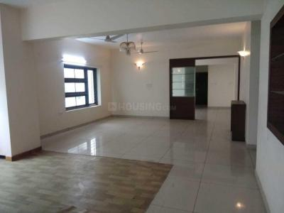 Gallery Cover Image of 2600 Sq.ft 3 BHK Apartment for buy in Manikonda for 10000000