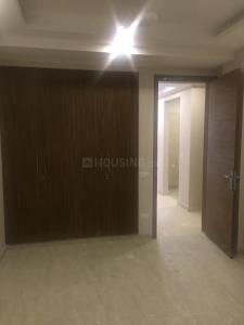 Gallery Cover Image of 1125 Sq.ft 3 BHK Independent Floor for buy in Chittaranjan Park for 18500000