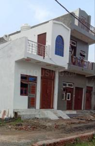 Gallery Cover Image of 530 Sq.ft 1 BHK Independent House for buy in Crossings Republik for 2100000