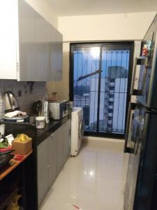 Gallery Cover Image of 575 Sq.ft 1 BHK Apartment for rent in Chembur for 30000