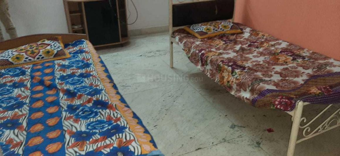 Bedroom Image of Girls PG in Goregaon East