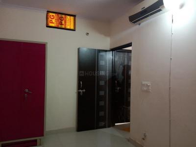 Bedroom Image of Dwarka Hostel in Transit Camp