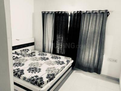 Gallery Cover Image of 545 Sq.ft 1 BHK Apartment for buy in Royal Palms Garden View, Goregaon East for 4900000