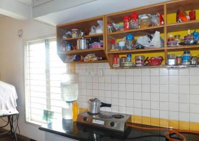 Kitchen Image of PG 4194394 C V Raman Nagar in C V Raman Nagar