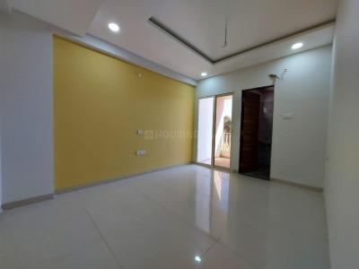Gallery Cover Image of 1211 Sq.ft 2 BHK Apartment for buy in Saakaar Orion Galaxy, Jakhya for 4050000