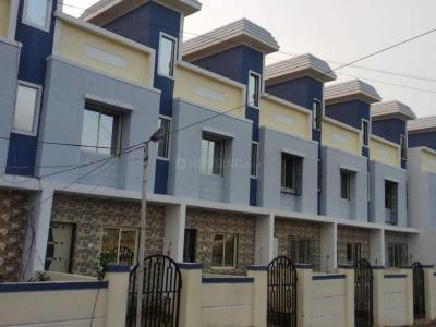 Gallery Cover Image of 800 Sq.ft 2 BHK Independent House for buy in Shambho Homes, Pohi for 2300000