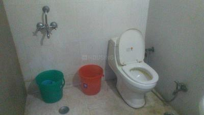 Common Bathroom Image of Abhinav PG in Niti Khand