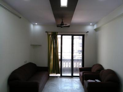 Gallery Cover Image of 1074 Sq.ft 2 BHK Apartment for rent in Kopar Khairane for 28000