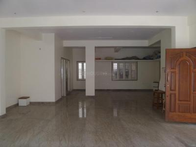 Gallery Cover Image of 1050 Sq.ft 1 RK Independent Floor for rent in J. P. Nagar for 25000