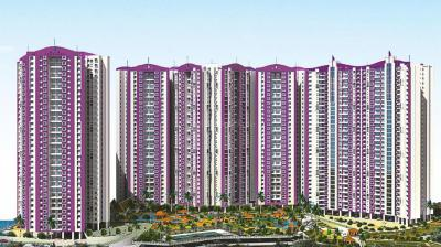 Gallery Cover Image of 800 Sq.ft 2 BHK Apartment for buy in Puraniks Rumah Bali, Thane West for 7800000