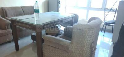 Gallery Cover Image of 800 Sq.ft 2 BHK Apartment for rent in Royal Palms Crystal Isle Apartment, Goregaon East for 21000