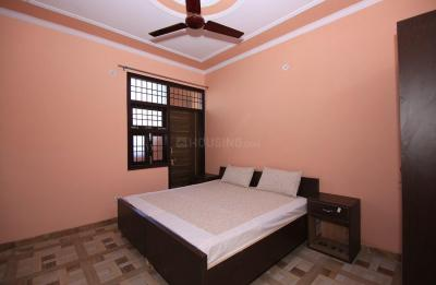Gallery Cover Image of 180 Sq.ft 1 BHK Independent House for rent in Jasola for 10400