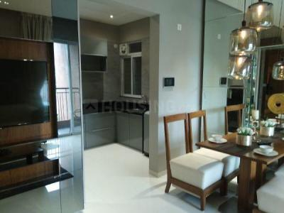 Gallery Cover Image of 1350 Sq.ft 3 BHK Apartment for buy in Mahalunge for 6500000