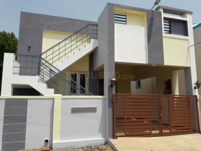 Gallery Cover Image of 1060 Sq.ft 2 BHK Villa for buy in Hennur for 6200000
