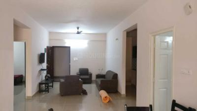 Gallery Cover Image of 2000 Sq.ft 3 BHK Apartment for rent in Bellandur for 45000
