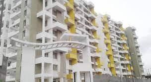 Gallery Cover Image of 678 Sq.ft 2 BHK Apartment for buy in RajHeramba Venkatesh Imperia, Punawale for 5475000