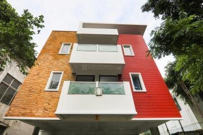 Building Image of Oyo Life Chn1250 Kilpauk Metro in Kilpauk