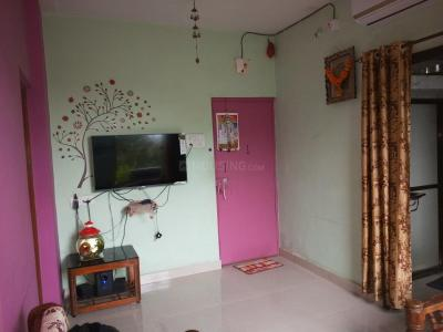 Gallery Cover Image of 575 Sq.ft 1 BHK Apartment for buy in Vichumbe for 3000000