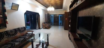 Gallery Cover Image of 1681 Sq.ft 3 BHK Apartment for rent in Miyapur for 25500