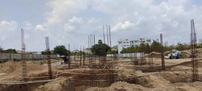 Gallery Cover Image of 3200 Sq.ft 4 BHK Villa for buy in Sreenidhi Luxury Park 2, Shamshabad for 19000000