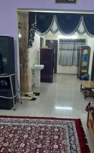 Gallery Cover Image of 1100 Sq.ft 2 BHK Apartment for rent in Hennur Main Road for 43000