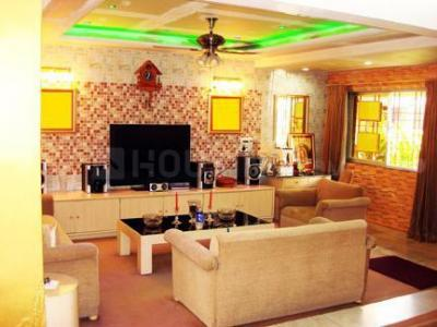 Gallery Cover Image of 3000 Sq.ft 3 BHK Independent House for buy in Juhu for 220000000