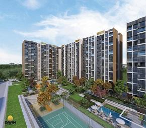 Gallery Cover Image of 1200 Sq.ft 2 BHK Apartment for buy in L And T Seawoods Residences North Towers, Nerul for 20000000