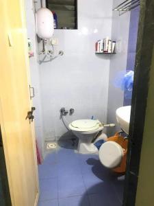 Bathroom Image of Pratik's PG in Ghatlodiya