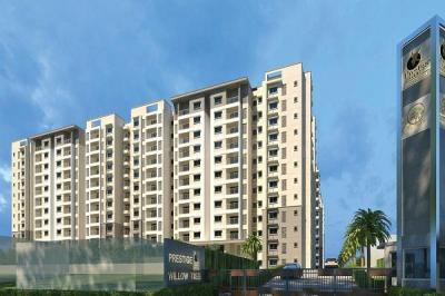 Gallery Cover Image of 1596 Sq.ft 3 BHK Apartment for buy in Prestige Willow Tree, Vidyaranyapura for 10613400