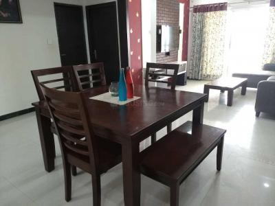 Gallery Cover Image of 1835 Sq.ft 3 BHK Apartment for rent in Gachibowli for 55000