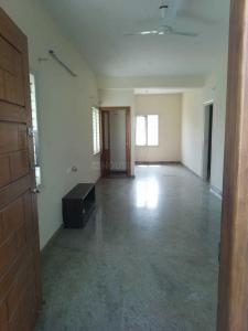 Gallery Cover Image of 1100 Sq.ft 2 BHK Independent House for rent in Sahakara Nagar for 17000