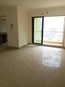 Gallery Cover Image of 1160 Sq.ft 2 BHK Apartment for rent in Ulwe for 12000