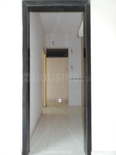 Passage Image of 960 Sq.ft 2 BHK Apartment for rent in Kamothe for 15000