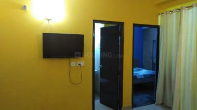 Gallery Cover Image of 650 Sq.ft 1 BHK Apartment for rent in Noida Extension for 12000