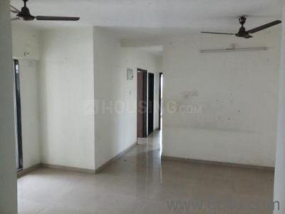 Gallery Cover Image of 1115 Sq.ft 2 BHK Apartment for buy in Gajra Bhoomi Gardenia, Kalamboli for 7500000