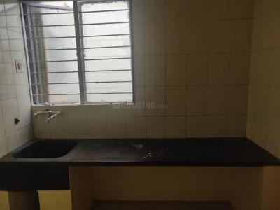 Kitchen Image of Ishwar Residency PG in Wilson Garden